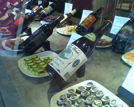 chocolates and beers PD