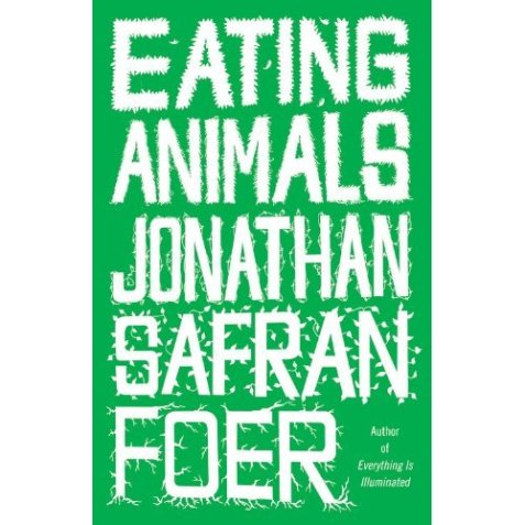 eating animals PD