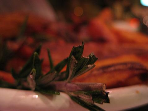 rosemary fries in duck fat bar cento PD