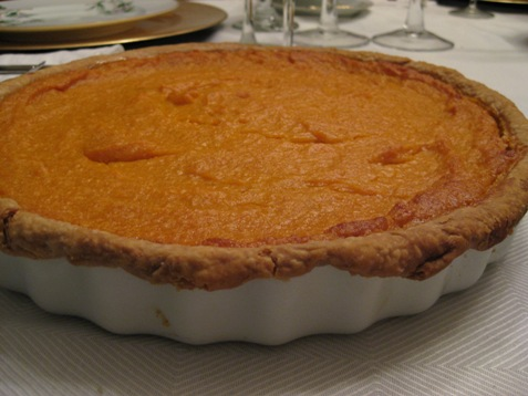 022Sweet Potato Pie PD