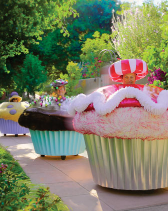 neiman marcus cupcake car for $25,000.00