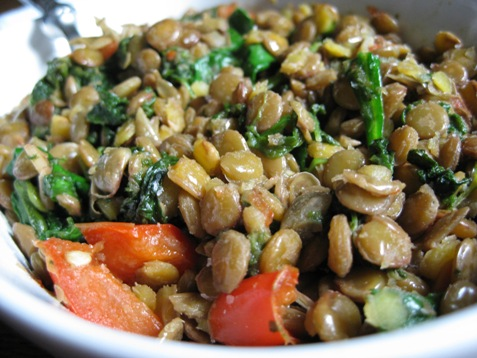 002 Lentils and veggies PD