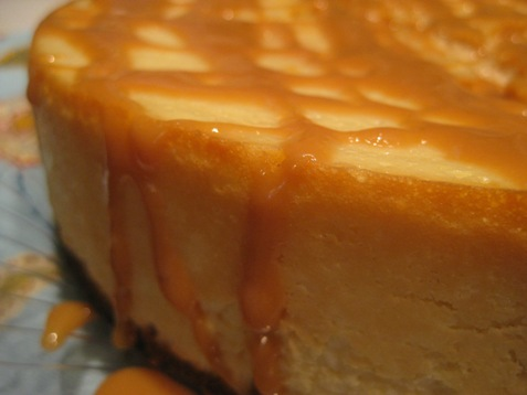 019 dulce de leche cheesecake PD
