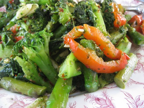 005 steamed veggies with pestoPD