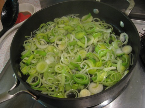 027leeks potato salad