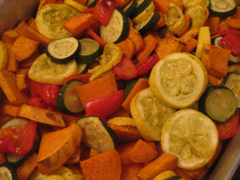 032roasted veggies