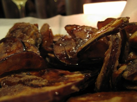 052sweet potato chips with balsamic and molasses martinez